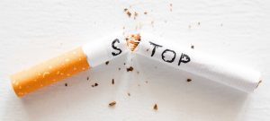 are smokers prone to COVID 19