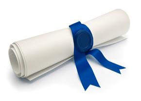 Certifications of Dr Varma