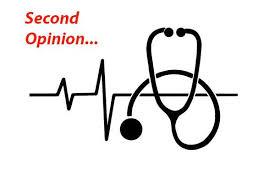 second opinion coronary angiogram